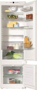 Холодильно-морозильная комбинация KF37122iD