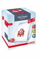 Комплект мешков пылесбор. Allergy XL Pack 2 HyClean FJM + фильтр HA50