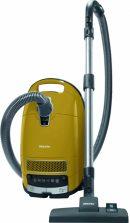 Пылесос SGFA3 Complete C3 HEPA PowerLine жёлтый карри