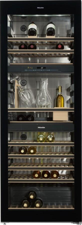 Винный холодильник KWT6834SGS