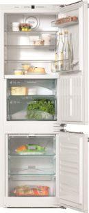 Холодильно-морозильная комбинация KFN37282iD