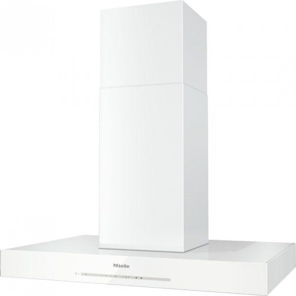 Вытяжка DA6698D BRWS бриллиантовый белый