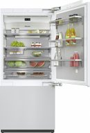Холодильно-морозильная комбинация KF2901Vi