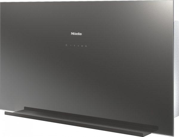 Вытяжка DA9090W Screen GRGR графитовый серый