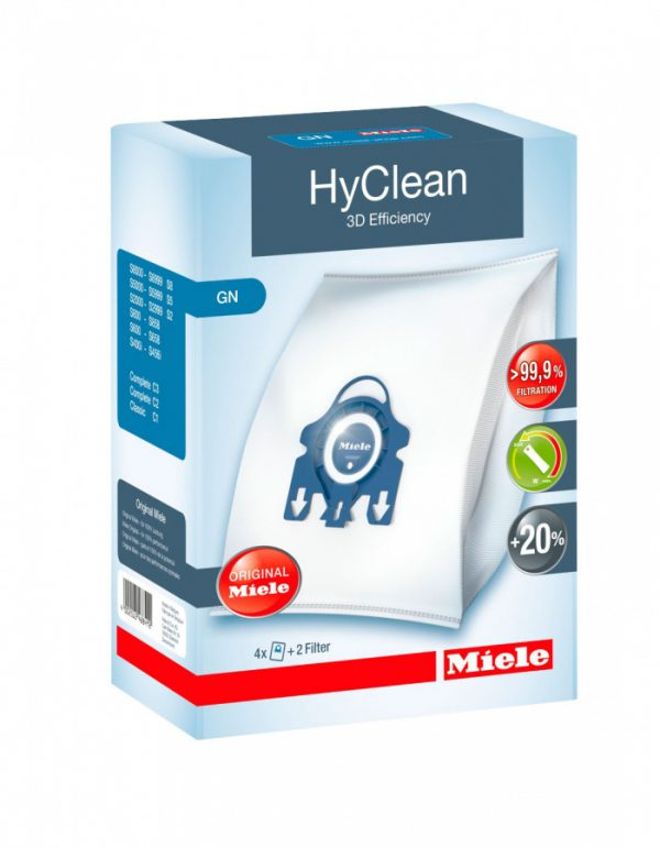 Пылесбор. мешок GN HyClean 3D Efficiency