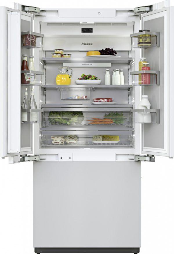 Холодильно-морозильная комбинация KF2981Vi
