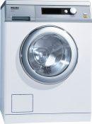 Профессиональная стиральная машина PW6065/ сл.клапан, белый