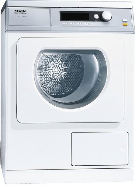 Профессиональная сушильная машина PT7136/белый