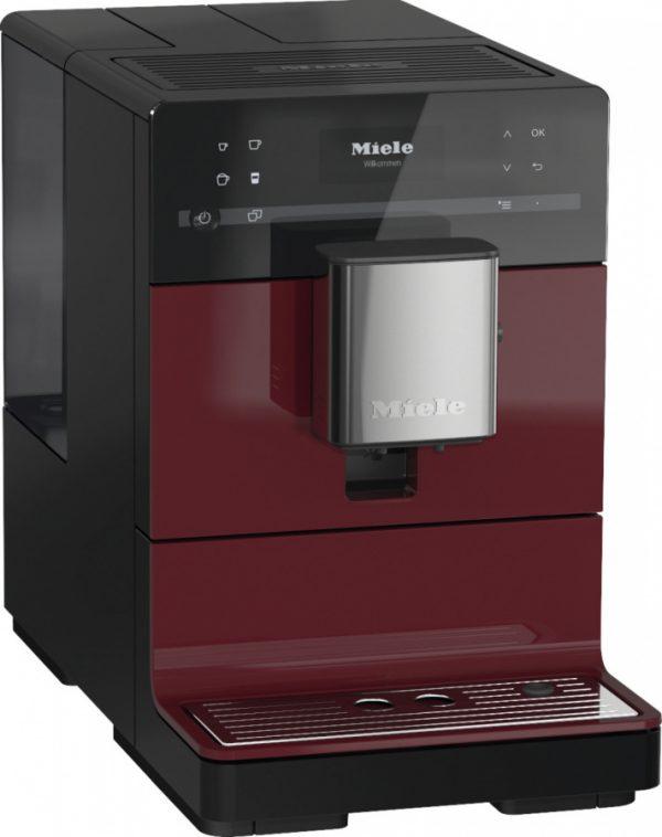 Кофемашина CM5310 ежевичный красный BRRT