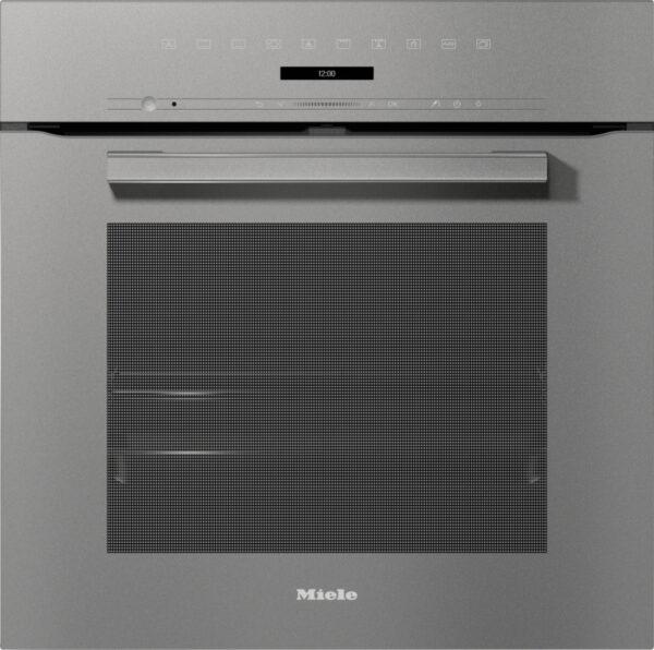 Духовой шкаф H7262BP графитовый серый GRGR