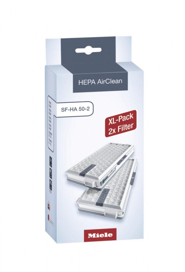 Комплект SF-HA50 (HEPA)